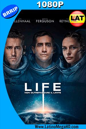Life: Vida Inteligente (2017) Latino HD 1080P ()