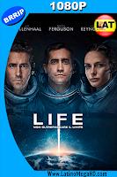 Life: Vida Inteligente (2017) Latino HD 1080P - 2017