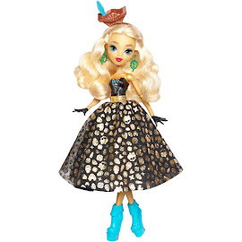 MH Shriek Wrecked Dana Treasura Jones Doll