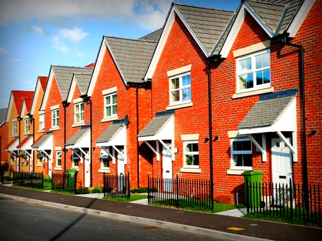 ECONOMY | The Rise Of Housing Support And The Free Market Principles Holding Back Deficit Reduction by Dan Bailey