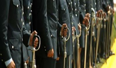 Αποτέλεσμα εικόνας για συνάντηση αστυνομικών διευθυντών