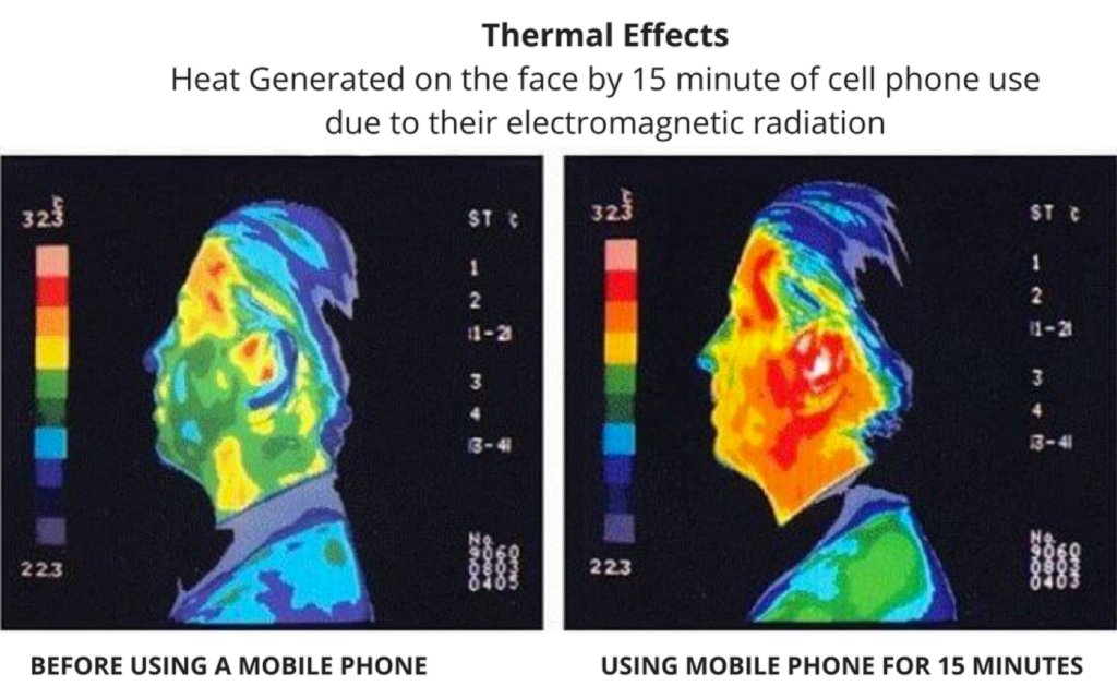 cell phone effects on the human Epidemiological research has found that cell-phone use is associated with a  found equivalent effects from hands-free phone and live  driven to distraction:.