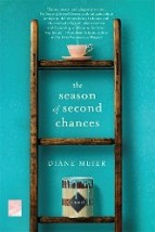 Just Finished... the season of second chances by Diane Meier