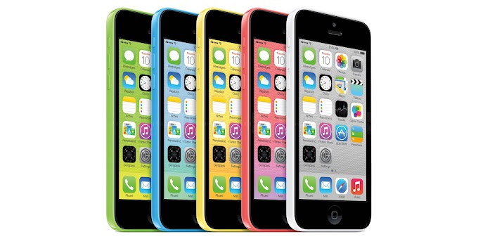 Five Reasons not to upgrade to the Apple iPhone 5c