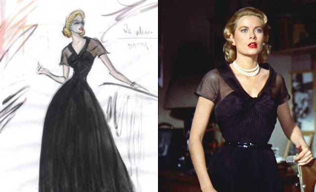 grace kelly moda