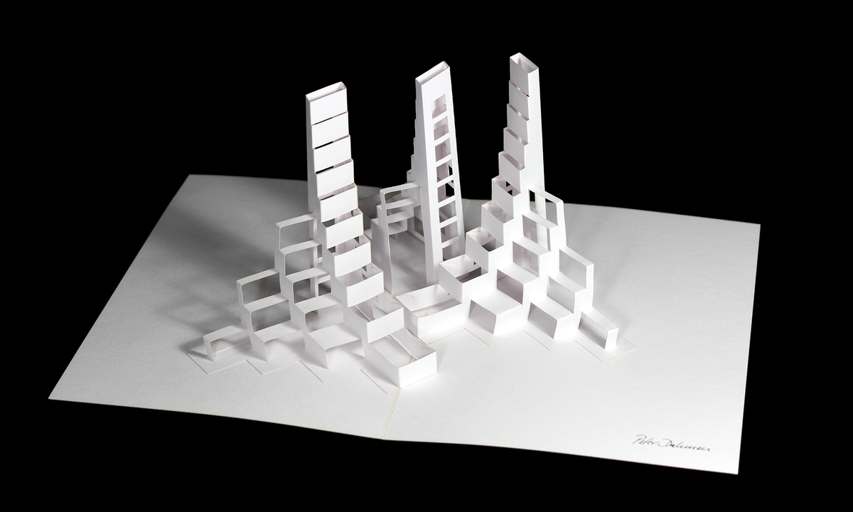 11-Peter-Dahmen-3D-Paper-Construction-Pop-Up-Cards-Videos-www-designstack-co