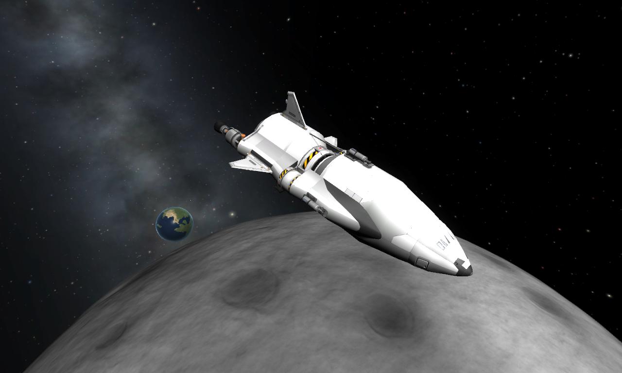 kerbal space program monolith floating - photo #19