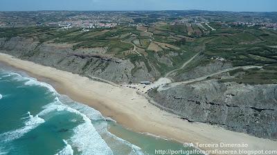 Praia da Peralta
