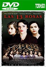 Las 13 rosas (2007) DVDRip