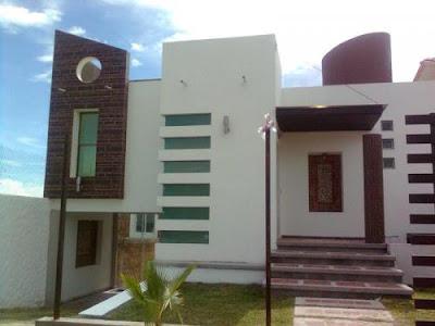 Mi Casa Mi Hogar Fachadas Casas Peque 241 As