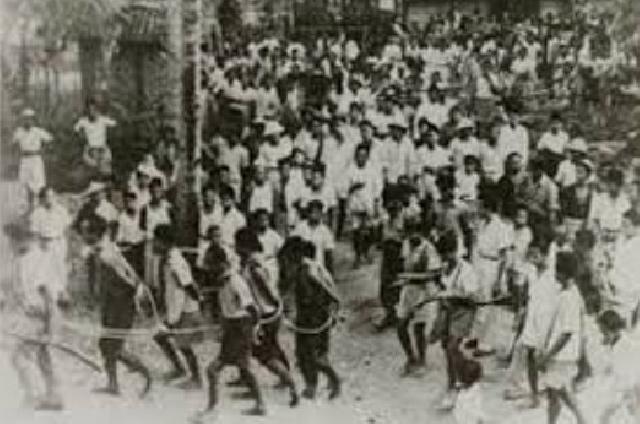 Jejak Santri dan Banser Melawan PKI pada Oktober 1965