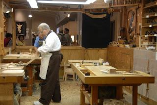 wood workers
