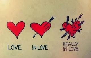 4 Jenis Cinta yang Sulit untuk Dilupakan