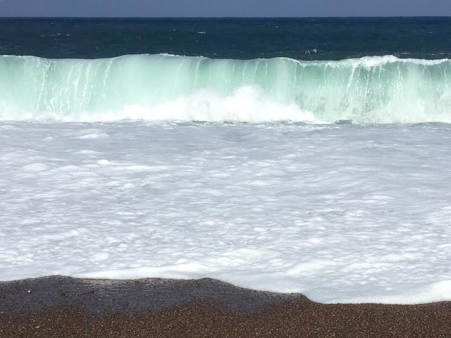 Meer auf Korsika