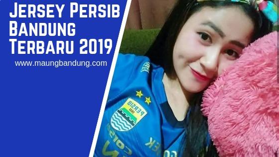 Jersey Persib Bandung Terbaru Musim Liga 1 2019 Terlaris