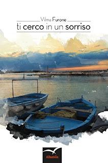 Ti Cerco In Un Sorriso Di Vilma Furone PDF