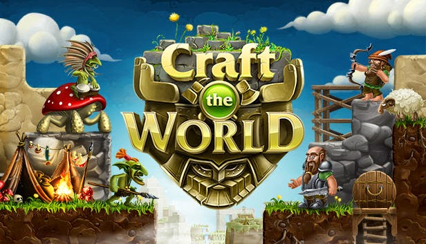 Craft The World Download Game Pc Iso New Free Nurapub S Diary