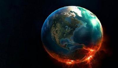Benarkah Kiamat Kubra Akan Terjadi 22 Miliar Tahun Lagi?
