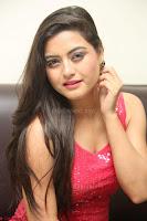 Shipra Gaur in Pink Short Micro Mini Tight Dress ~  Exclusive 064.JPG