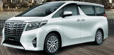 New Reviews Excellence Toyota Alphard