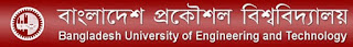 BUET - appointed under the notice