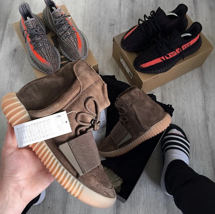 fa09b3aa Purchasing Your First 'Yeezy' | Grvg Taylor