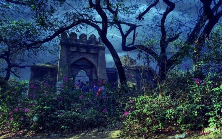 Image result for भूली भटियारी दिल्ली,nari