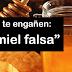 """El 76% de la miel comercializada es """"miel falsa"""". Te enseñamos cómo identificarla"""