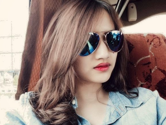 Foto Biodata Frieska JKT48 Lengkap dan Agamanya