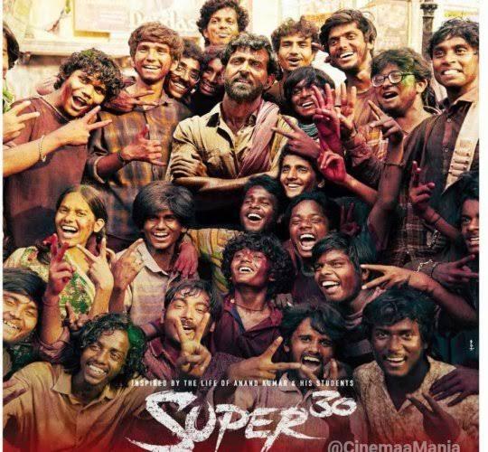 Super 30 full movie download worldfree4u | Super 30 worldfree4u download in HD