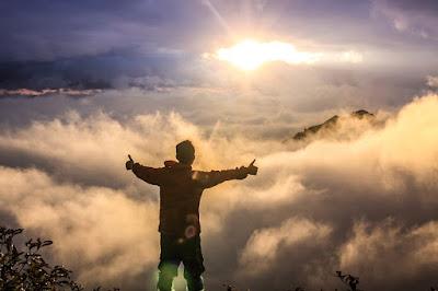 Hidup ini SULIT dan Jangan DIPERSULIT ! | Solusi Hidup