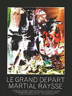 Le grand départ (1972)