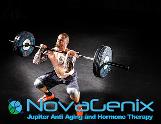 testosterone levels after weight training in Jupiter,at NovaGenix  Low T therapy in Palm Beach
