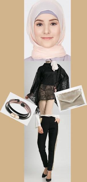 Fashion Lebaran Islami -  Hijabenka.com