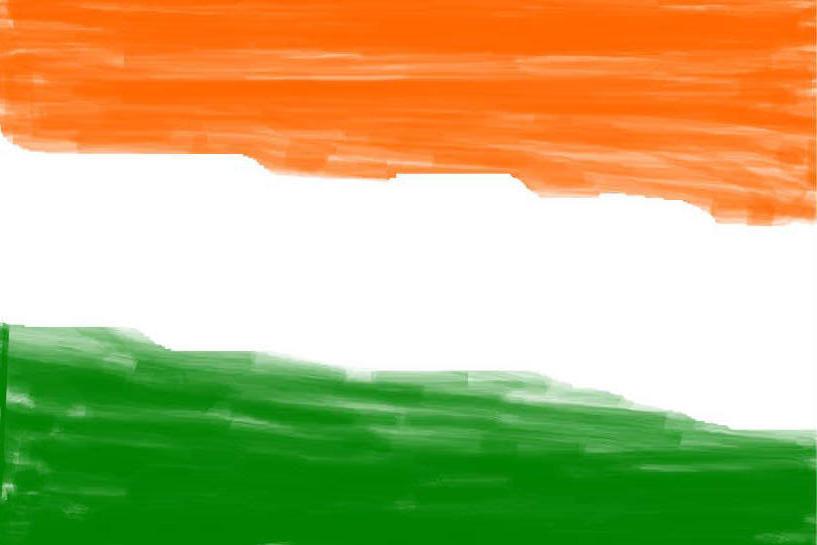 national flag of essay in kannada