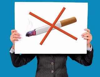 Bahaya rokok, Dampak negatif merokok, Dampak buruk merokok