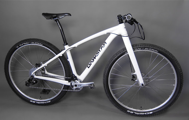 Darkstar Mountain Bike