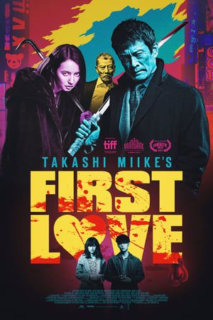 First Love (2019) English Dubbed 300MB BluRay 480p ESubs
