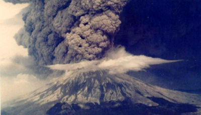 8 Letusan Dahsyat Gunung Api Di Dunia Yang Mampu Merubah Peradaban