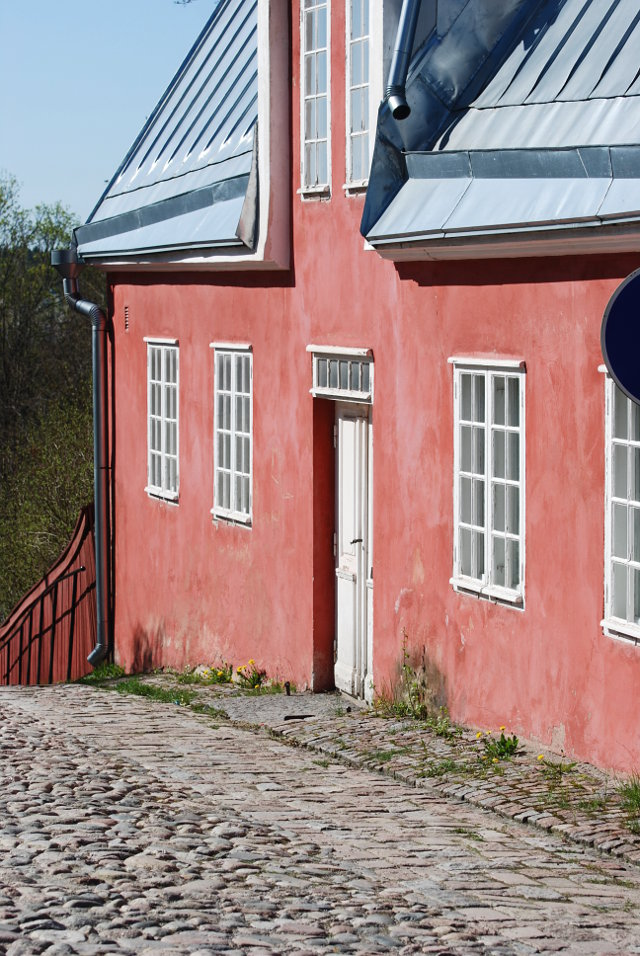 vanha porvoo, finland, matkailu, suomi