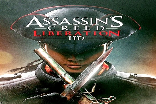Assassin's Creed Liberation HD PC Game Download  | PC Games Full