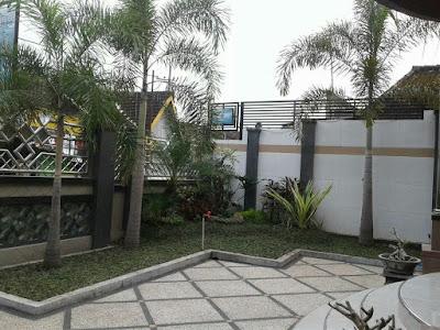 Jasa Tukang Taman Minimalis Surabaya