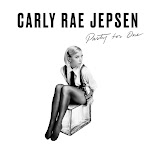 Carly Rae Jepsen - Party for One - Single Cover