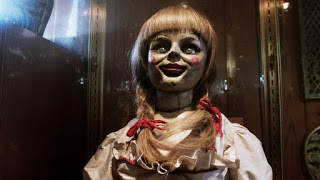 annabelle creation: fantasmagoricos nuevos clips