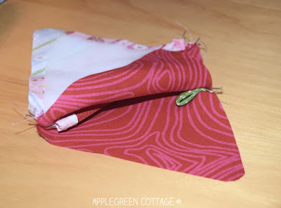 How to turn any coin purse into a key pouch
