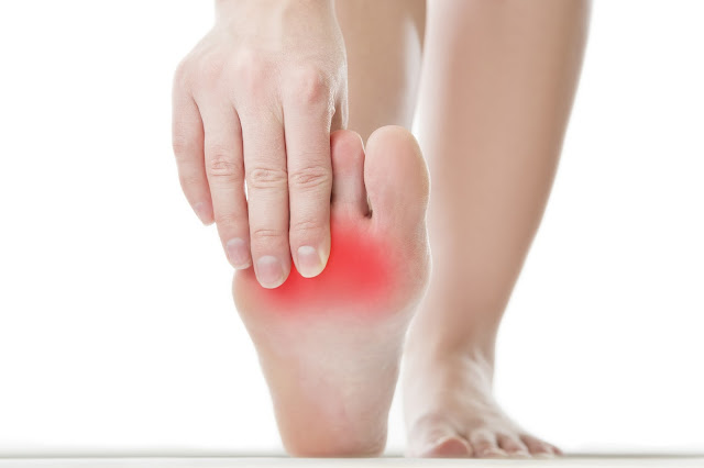 Symptoms Of Diabetic Foot Pain - healtinews