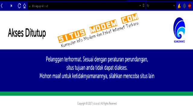 3 Alasan Kenapa Situs Telegram di Blokir Pemerintah ?
