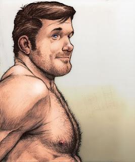 muscular gay guys having sex