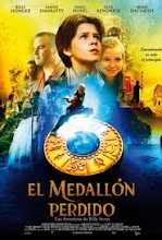 El medallón perdido: Las aventuras de Billy Stone (2013)
