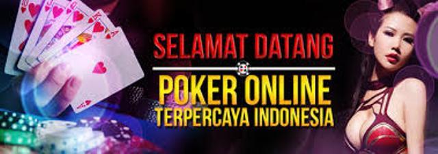 Situs Poker Terbaik dan Terpercaya